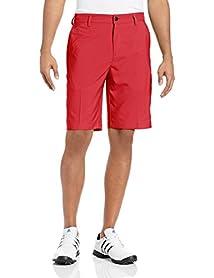 adidas Golf Climalite 3-Stripes Tech Shorts