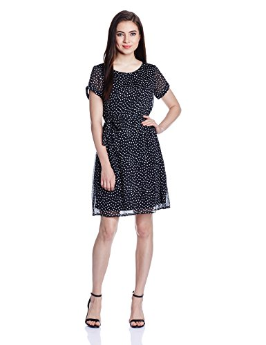 Van-Heusen-Womens-Cotton-A-Line-Dress