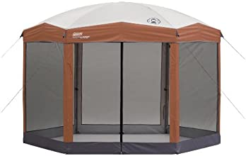 Coleman 12 x 10 Instant Screened Canopy