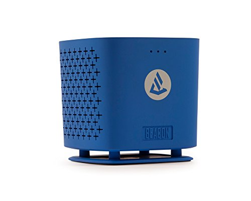 Beacon Phoenix 2 Bluetooth Speaker Beacon Blue