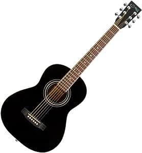 S.YAIRI YM-17/BK/ ミニアコースティックギター