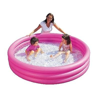 Schwimmbecken Fr Kinder 102 X 25 Cm Babybecken Planschbecken Swimming Pool Fr Garten bei aufblasbar.de