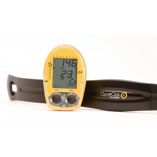 CycleOps PowerTap Cervo 2.4 Coded Heart Rate Upgrade Kit