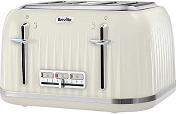 Breville Impressions VTT702 4-Slice Toaster