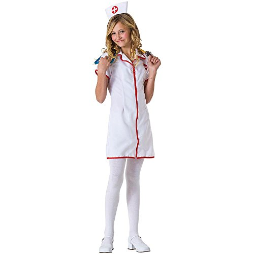 Cute-T Nurse Kids Costume (Nurse Costume For Kids)