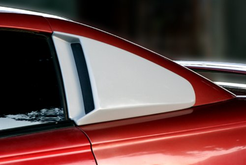 Xenon 12740 Quarter Window Scoop Kit (97 Mustang Quarter Panel compare prices)