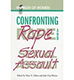 [ [ [ Confronting Rape and Sexual Assault[ CONFRONTING RAPE AND SEXUAL ASSAULT ] By Odem, Mary E. ( Author )Nov-01-1997 Paperback