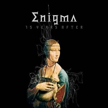 Enigma - 15 Years After (Coffret 8 CD) - Zortam Music