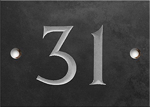 engraved-slate-house-number-sign-1-to-99-select-your-number-here-number-31-same-day-dispatch-by-1st-