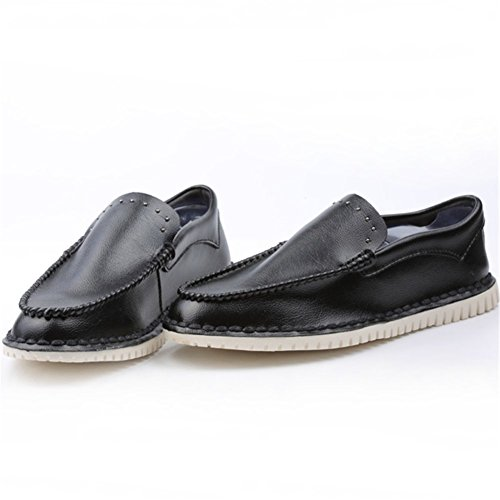 walkwalk-men-ruber-pu-cloth-simple-breathable-summer-fashion-leisure-british-style-doug-shoes100-usb