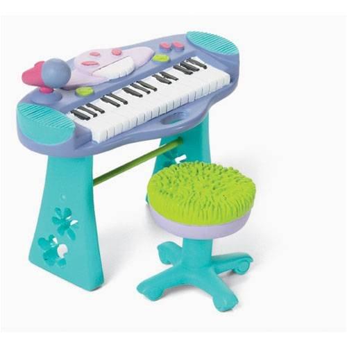 Groovy Girls - Rockin' Keys Mini Series - 1