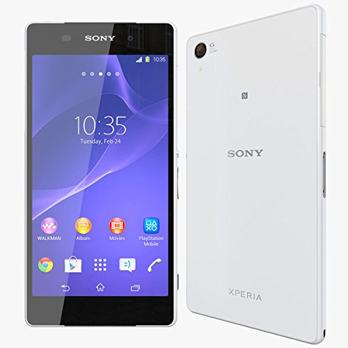 Sony-Xperia-Z2-White