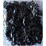 LOT DE 100 MINI PINCES A CHEVEUX BARR...