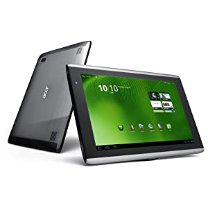 Acer Iconia Tab A500 Android Honeycomb
