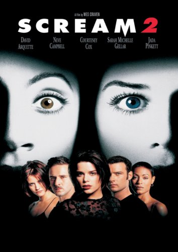 Scream 2 on Amazon Prime Instant Video UK