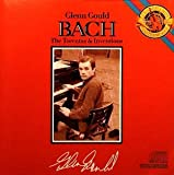 J.S. Bach: The Toccatas and Inventions / Gould
