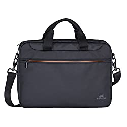 RivaCase 8023  Bag for 13,3-inch Laptop (Black)