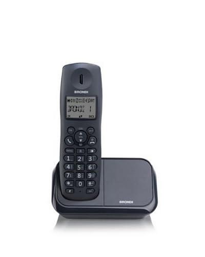 Brondi Teléfono CRUISE Azul