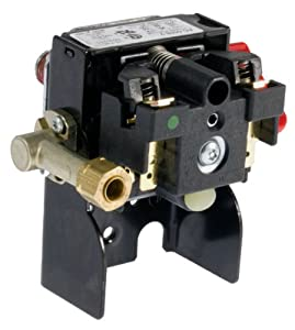 DeVilbiss Z-AC-0008-2 Switch for Compressor - Air