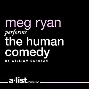The Human Comedy Audiobook
