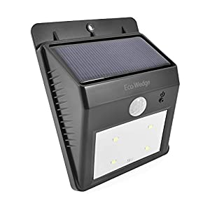 The Solar Centre ECO Wedge Motion Welcome Light