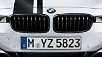 Bmw 3 Series M Performance Black Kidney Grille - Left by BMW Lifestyle