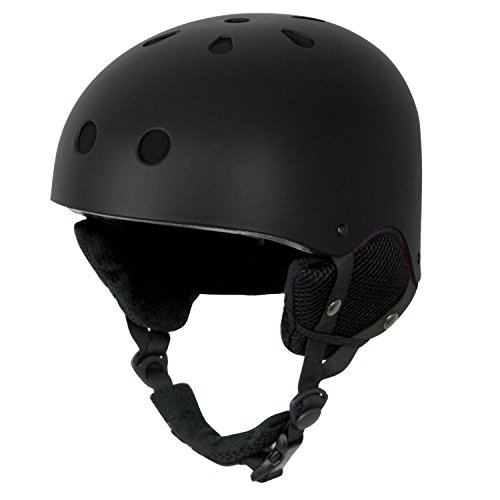 VAXPOT(バックスポット) ヘルメット ジャパンフィット VA-3150 BLK S-M