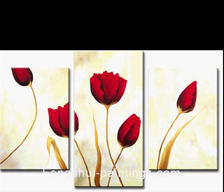 Abstract Artwork, Abstract Modern Art, Canvas Oil Painting c0583