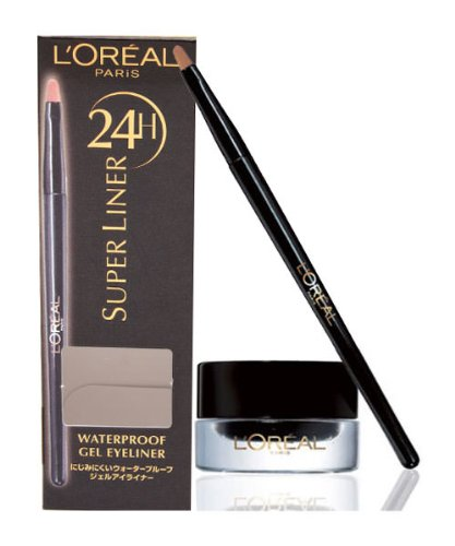L'Oreal Paris Super Liner 24 hours