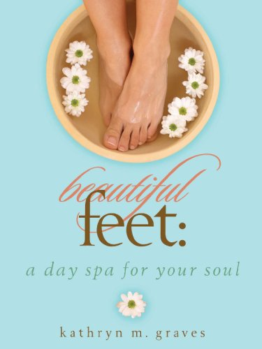 Beautiful Feet: A day spa for your soul