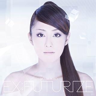 TVアニメ「Z/X IGNITION」オープニング曲 EX:FUTURIZE (通常盤)