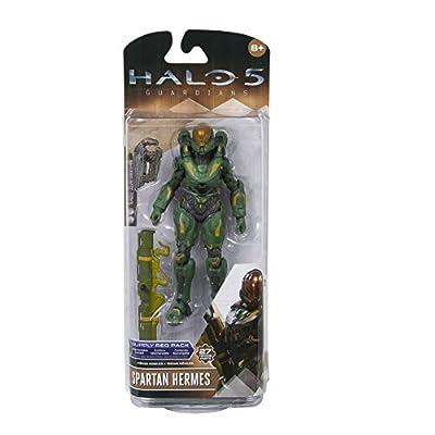 Mcfarlane Toys Halo 5 Guardians Series 2 Spartan Hermes Action Figure by McFarlane Toys