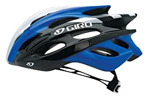 Giro Prolight Bike Helmet, Blue/Black, Large