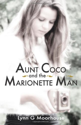 Aunt Coco And The Marionette Man