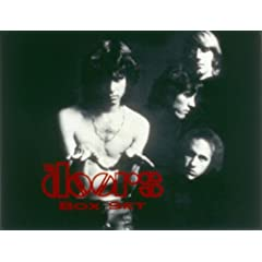 The Doors   Box Set 4 cd Covers (Lossless FLAC preview 0