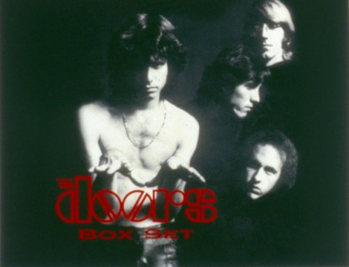 The Doors - The Doors Box Set (2 of 4) - Zortam Music