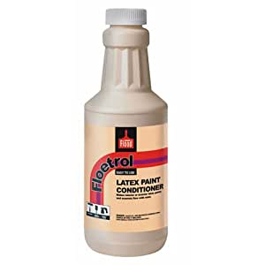 Flood Floetrol Latex Paint Additive Plastic