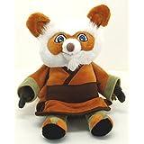 Kung Fu Panda Shifu Plush (Kohls)