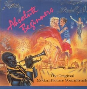 ORIGINAL MOTION PICTURE SOUNDTRACK LP (VINYL) UK VIRGIN 1986