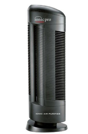 Ionic Pro 90IP01TA01-W Turbo Ionic Air Purifier