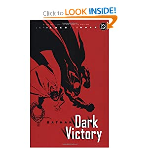 Batman: Dark Victory by