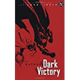 Batman: Dark Victoryby Jeph Loeb