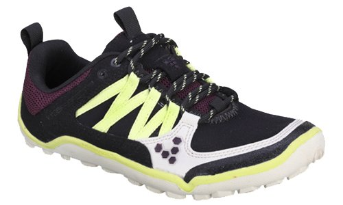 VivoBarefoot Lady Neo Trail Hydro Phobic Mesh Running Shoes - 8