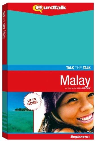 Talk The Talk Malay