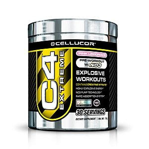 Cellucor C4 Pink Lemonade 60 Servings