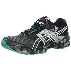 Buy ASICS Ladies GEL-Noosa Tri 8 Running Shoe by ASICS