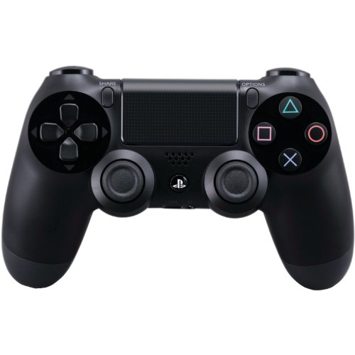 Buy DualShock 4 Wireless Controller for PlayStation 4 - Jet Black