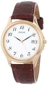 Pulsar Men's PXD122S Watch