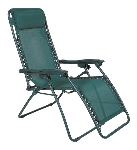 Zero Gravity Lounge Chair 4259