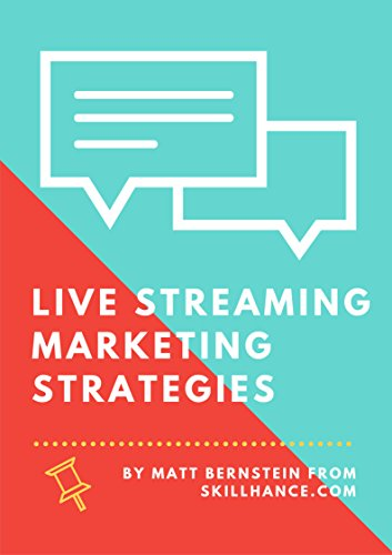Live Streaming Marketing Strategies on Amazon Prime Video UK